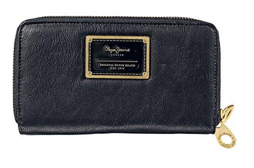 Pepe Jeans-portafoglio da donna, nero