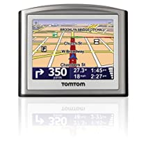 TomTom ONE-S 3.5-Inch GPS Portable Navigator with Text-to-Speech