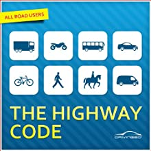 The Highway Code Audiobook by Matthew Waterson Narrated by Matthew Waterson