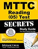 MTTC Reading (05) Test Secrets