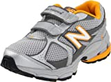 New Balance KG633 Running Shoe (Infant/Toddler/Little Kid)