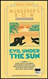 Agatha Christie: Evil Under the Sun [The Murderer's Row Collection] VHS VIDEO