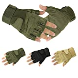 Guantes Ciclismo, Airsoft