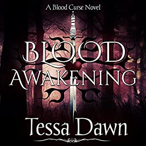 Blood Awakening Audiobook