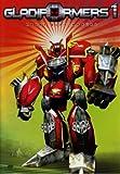 echange, troc Gladiformers, vol. 1 : robots gladiateurs