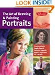 The Art of Drawing & Painting Portrai...