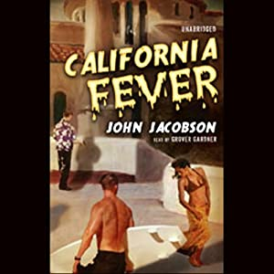 California Fever Audiobook