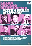 echange, troc Learn Chicago Blues-6 Masters [Import anglais]
