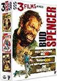 echange, troc 3 films avec Bud Spencer (3 DVD)