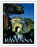 Ravenna italy and theodoric the great for Ravaglia arredamenti ravenna