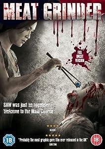Meat Grinder [DVD]