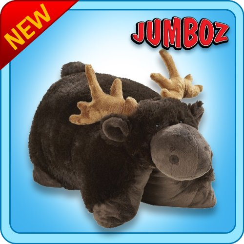 jumbo pillow pets - Pillow Pets Authentic 30