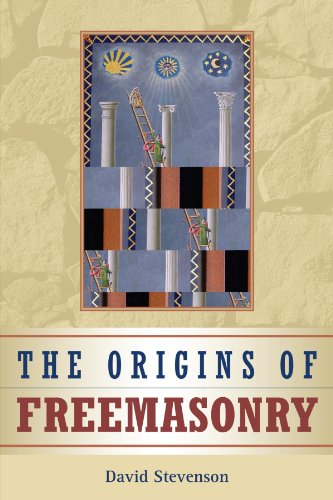 The Origins of Freemasonry: Scotland's Century, 1590-1710