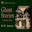 Ghost Stories - Volume One Audiobook by M. R. James Narrated by Roy Macready