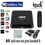 GooBang Doo M8 Fully Loaded KODI Quad...