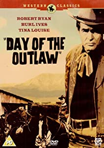 Day Of The Outlaw [DVD] [1959]
