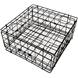 "KUFA Vinyl Coated Crab Trap (24""x24""x12""H) S60"