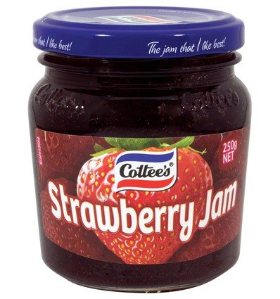 cottees-jam-strawberry-250g