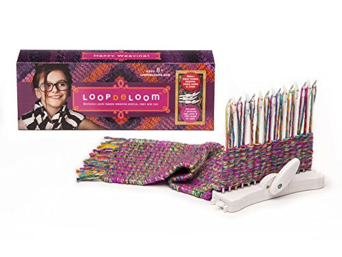 LoopdeLooM-Weaving-Loom-Kit