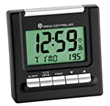 #10: Radio Controlled Clock TFA 98.1087