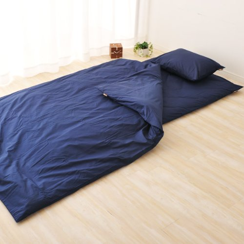 emoor 100 cotton cover single for traditional japanese. Black Bedroom Furniture Sets. Home Design Ideas