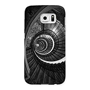 illuisional Back Case Cover for Samsung Galaxy S6