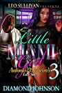 Little Miami Girl 3: Antonia & Jahi...