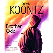 Brother Odd: An Odd Thomas Novel | [Dean Koontz]