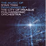 The Music of Star Trekvon &#34;The City of Prague...&#34;
