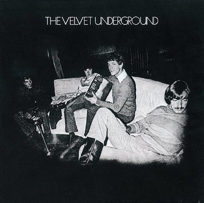 Velvet Underground - The Velvet Underground Record