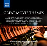 echange, troc  - Great Movie Themes