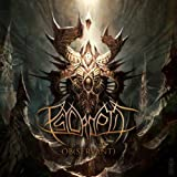 Ob(Servant) (CD/DVD) by Psycroptic (2008-10-14)