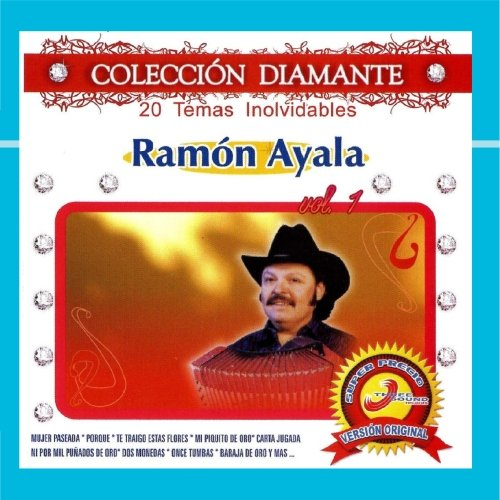 ramon ayala discography download