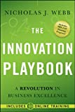 img - for The Innovation Playbook: A Revolution in Business Excellence book / textbook / text book