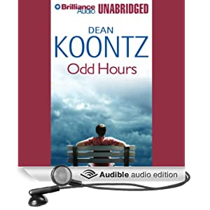 Odd Hours: Odd Thomas, Book 4 (Unabridged)