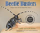 img - for Beetle Busters (Scientists in the Field Series) book / textbook / text book