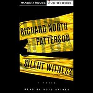 Silent Witness Audiobook