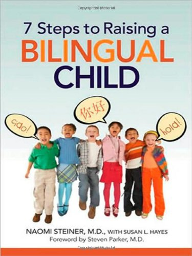 Image of 7 Steps to Raising a Bilingual Child