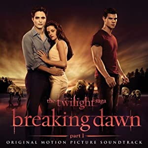 Die Twilight Saga: Breaking Dawn, Part 1