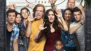 Shameless - Season 5 [OV]