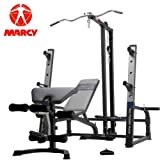 Marcy Power 10 Power Rackby Marcy