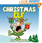 Children's Book: The Christmas Elf (P...