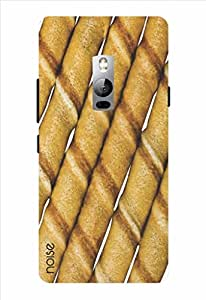 Noise Crunchy Sticks Printed Cover for OnePlus 2