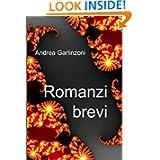 Romanzi brevi (Italian Edition)
