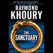 The Sanctuary | [Raymond Khoury]