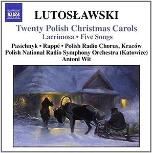 Polish Carols