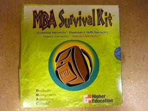 MBA Survival Kit: MHHE: 9780072511987: Amazon.com: Books