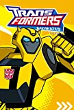Transformers Animated Volume 2