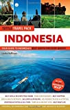 Indonesia Tuttle Travel Pack: Your Guide to Indonesia's Best Sights for Every Budget (Travel Guide & Map)