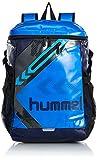 [ヒュンメル] hummel バックパック HFB6030 6170 (アスターブルー×ネイビー)